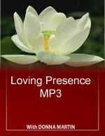 The Practice of Loving Presence MP3